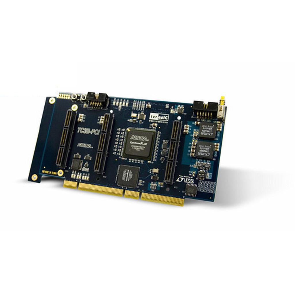 Bo mạch phát triển Terasic PCI-X