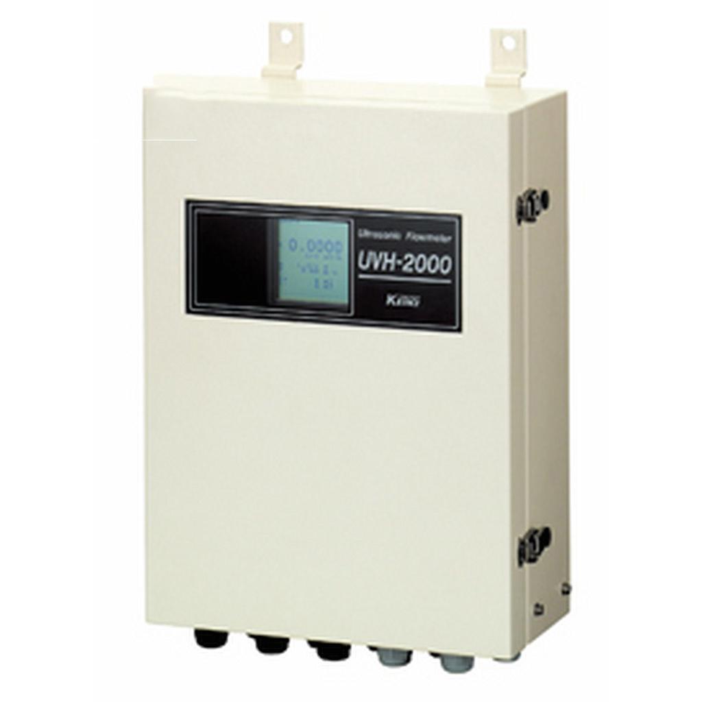 Máy đo lưu lượng bằng sóng siêu âm kênh hở Tokyo Keiki UVH-2000