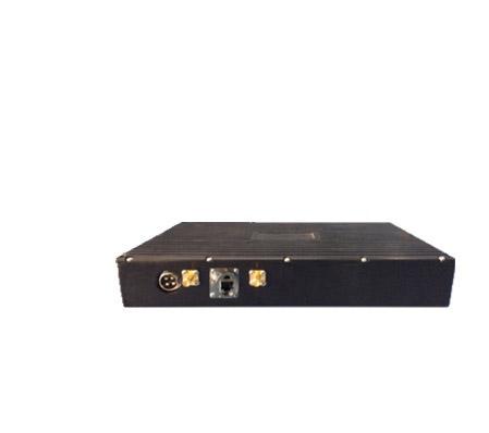 Thiết bị theo dõi và lưu trữ sóng Radio Transcom RH36 (30MHz ~ 3.6GHz)