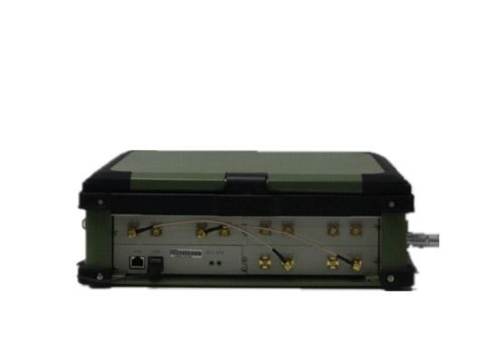 Máy phân tích sóng RF Transcom RHS (30MHz ~ 3GHz)