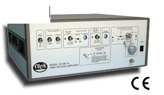 Bộ bộ khuếch đại công suất cao áp tốc độ cao Trek 10/10B-HS (0 to ±10 kV,0 to ±10 mA)