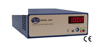 Bộ bộ khuếch đại công suất cao áp Trek 2205 (0 to ±500 V,0 to ±10 mA )