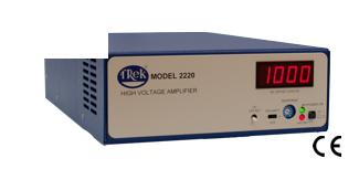 Bộ bộ khuếch đại công suất cao áp Trek 2220 (0 to ±2 kV,0 to ±10 mA )