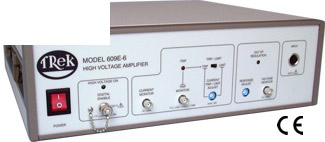 Bộ bộ khuếch đại công suất cao áp Trek 609E-6 (0 to ±4 kV,0 to ±20 mA )