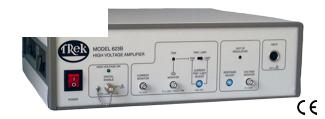 Bộ bộ khuếch đại công suất cao áp Trek 623B (0 to ±2 kV,0 to ±40 mA )