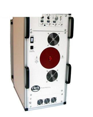 Bộ bộ khuếch đại công suất cao áp Trek PD07016