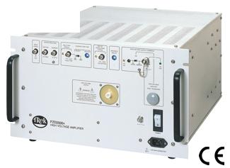 Bộ bộ khuếch đại công suất cao áp Trek PZD2000A (0 to ±2 kV,0 to ±200 mA )