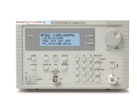 Máy phát sóng RF TTI TGR2050 (150kHz ~ 2000MHz)