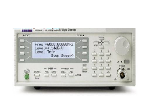 Máy phát sóng RF TTI TGR6000 (10MHz ~ 6000MHz)