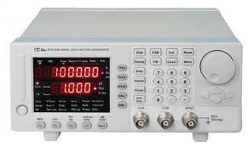 Máy phát xung Uni DFG-9005 (5Mhz, 2CH)