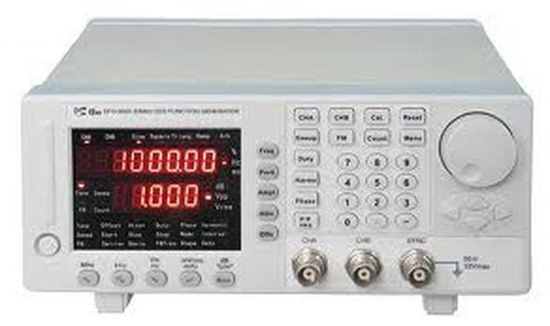 Máy phát xung Uni DFG-9010 (10Mhz, 2CH)