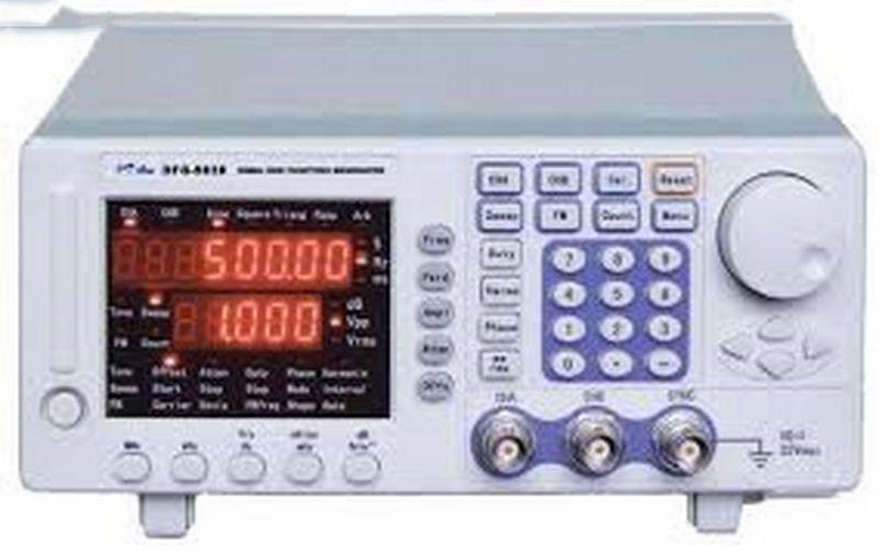 Máy phát xung Uni DFG-9020 (20Mhz, 2CH)