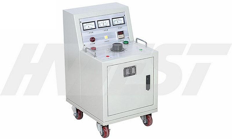 Thiết bị bơm dòng sơ cấp Wuhan DDG-10000 (10000A)
