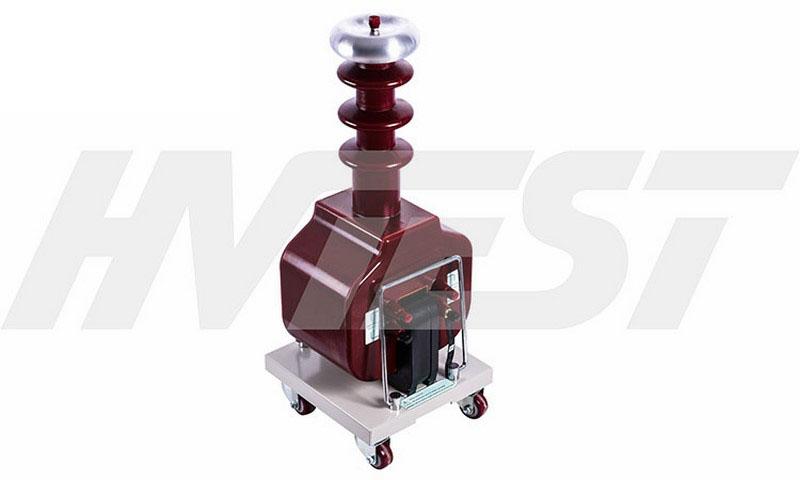 Bộ thí nghiệm cao áp AC Wuhan GTB 25/100 (100kV, 25kVA)