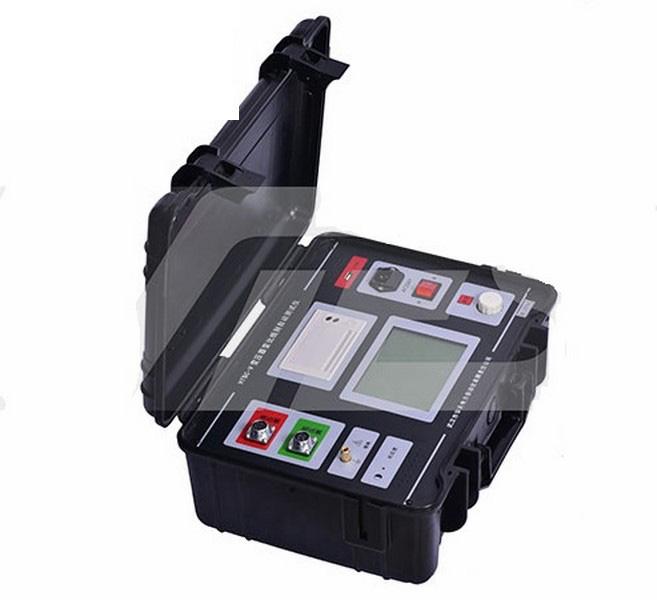 Thiết bị kiểm tra hệ số biến áp Wuhan HTBC-V (1~10000)