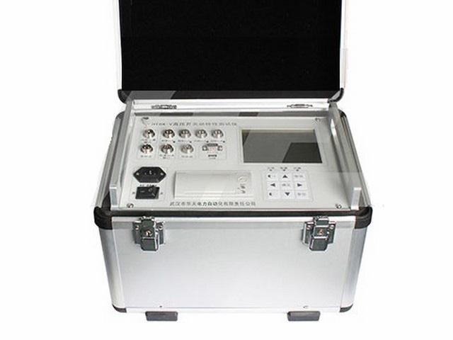 Thiết bị phân tích máy cắt mạch Wuhan HTGK-V (DC20~250V/10A)