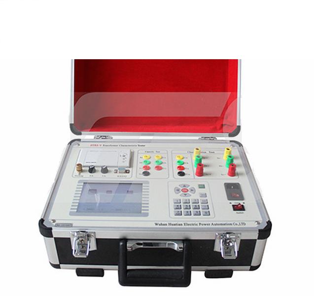 Thiết bị kiểm tra công suất tải máy biến áp Wuhan HTRS-V