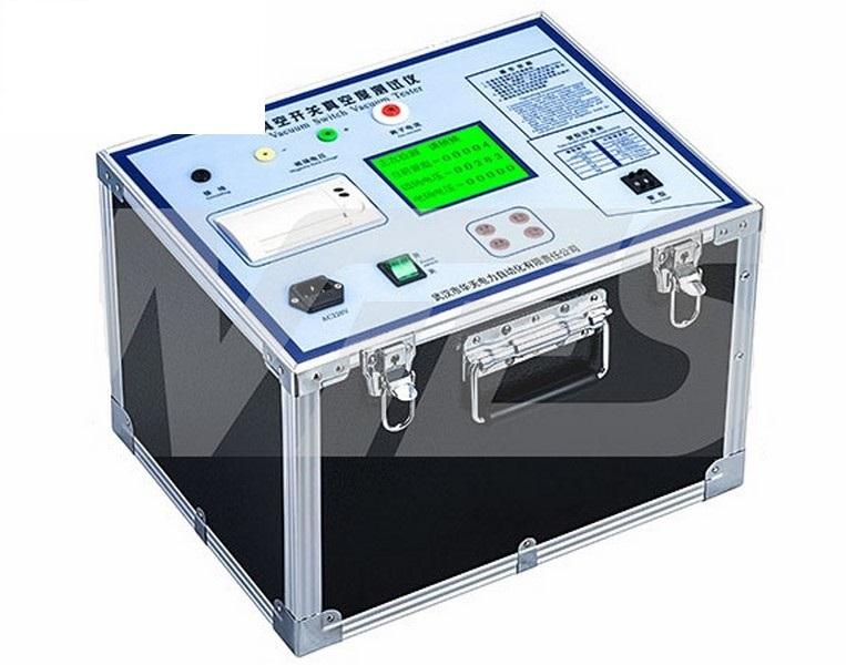 Bộ thiết bị kiểm tra máy cắt mạch chân không Wuhan HTZK-IV (10-4~10-1Pa)