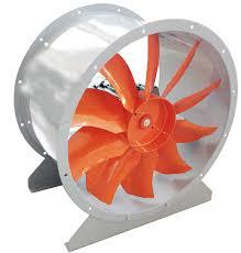 Quạt thông gió lưu lượng lớn AFA.DTF