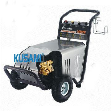 Máy rửa xe cao áp Kusami 5.5KW-220Bar