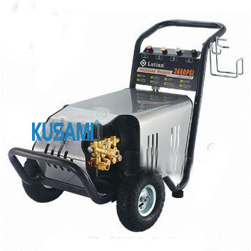 Máy phun rửa cao áp Kusami 7.5KW-250Bar
