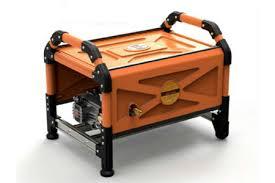 Máy phun rửa cao áp chuyên nghiệp Kusami KS-F216