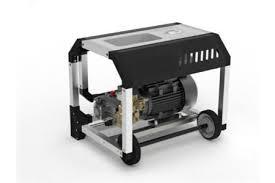 Máy phun rửa cao áp chuyên nghiệp Kusami KS-J1030