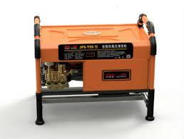 Máy phun rửa cao áp chuyên nghiệp Kusami KS-T50