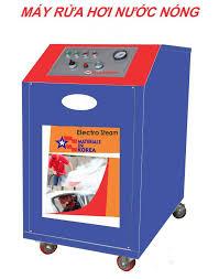 Máy rửa xe hơi nước nóng Kusami 24KW KS-24
