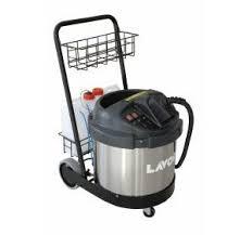 Máy xịt rửa hơi nước nóng GV Katla - Lavor
