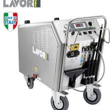 Máy xịt rửa hơi nước nóng GV VESUVIO 18