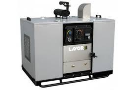 Máy xịt rửa nước nóng Thermic 17 HW