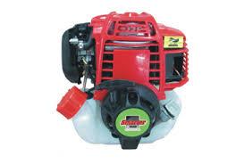 Động cơ máy cắt cỏ Kusami GX25