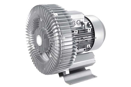 Quạt thổi khí HAVAT 0.4KW (400W)