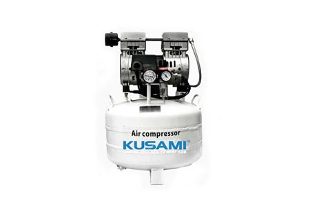 Máy nén khí giảm âm Kusami KS-OF550-40L
