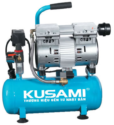 Máy nén khí Kusami KS-U550