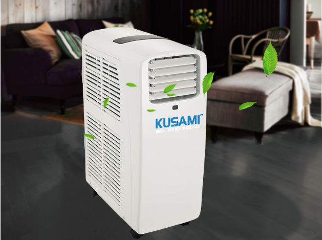 Điều hòa di động Kusami KS-2100
