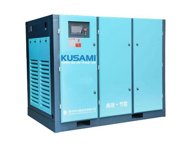 Máy nén khí trục vít Kusami KS-200HP