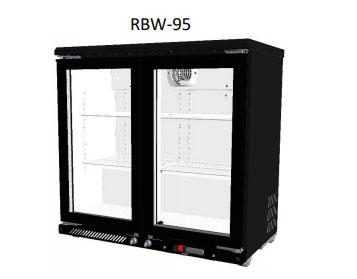 Tủ bảo quản rượu Hoshizaki RBW-95