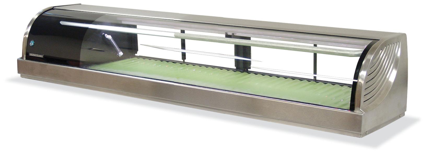 Tủ trưng bày sushi Hoshizaki hnc-210bc-l/r-b