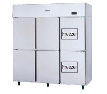 Tủ đông mát 6 cánh Fujimak FR1880F2K