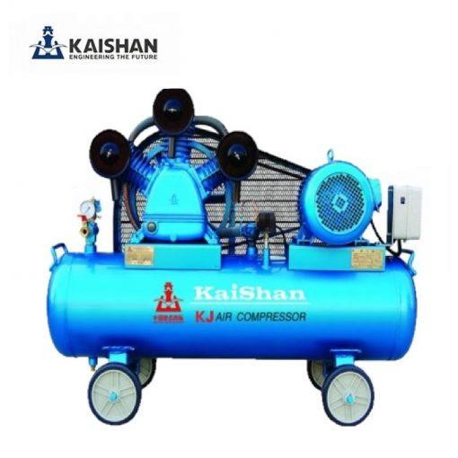 Máy nén khí piston KJ dùng trong công nghiệp