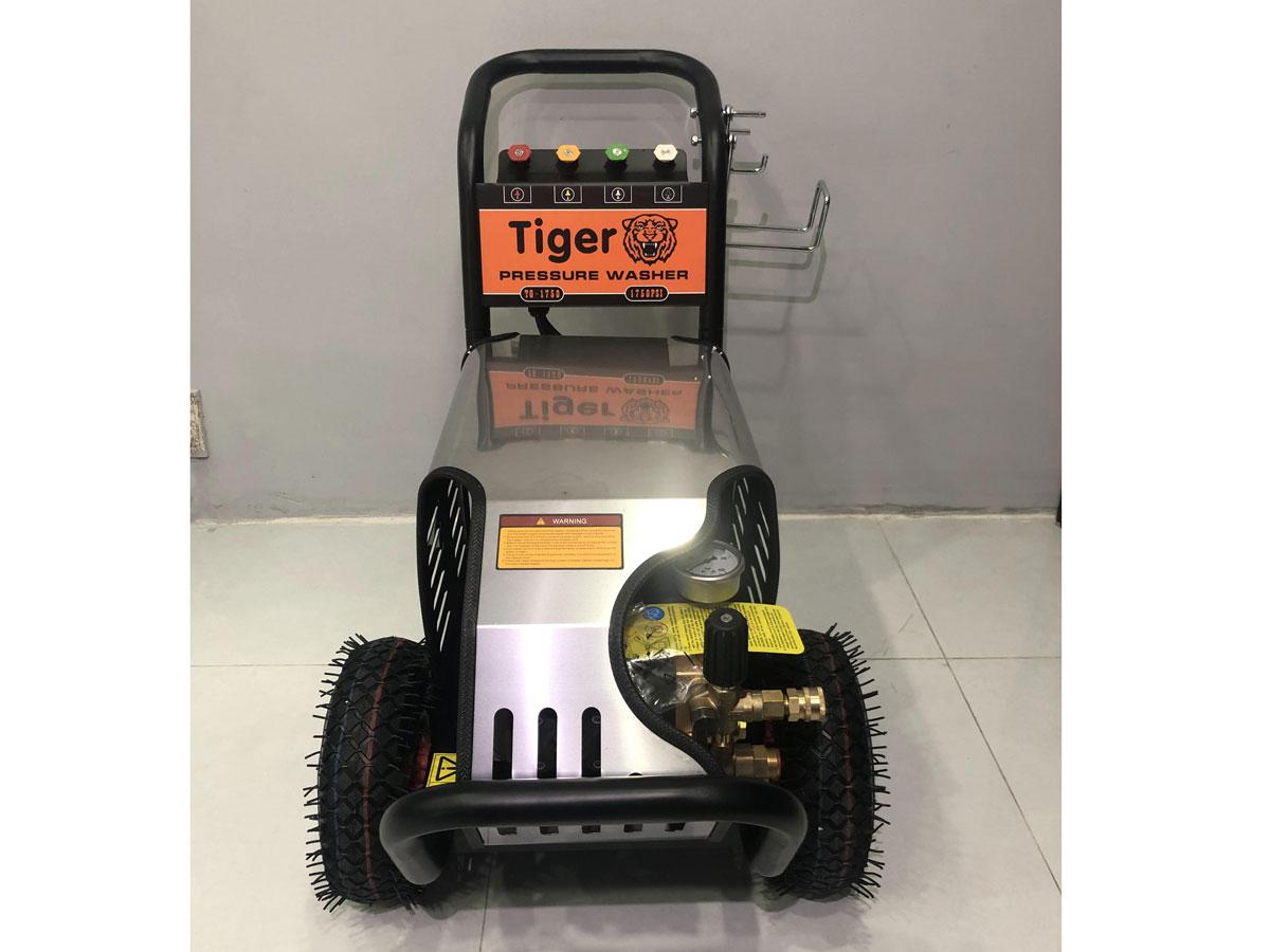 Máy phun xịt áp lực rửa xe Tiger UV-1750