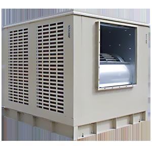 Máy làm mát không khí ống JH50LM-32S2 (quạt ly tâm kim loại)