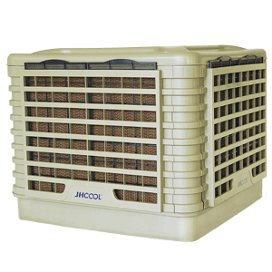 Điều hòa không khí làm mát bằng không khí trục với nước JH18AP-10D8-B2