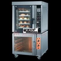 Tủ ủ bột Kusami FX-10B