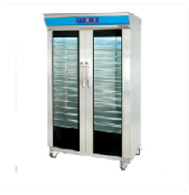 Tủ ủ bột 32 khay KUSAMI I/BSP-32PF
