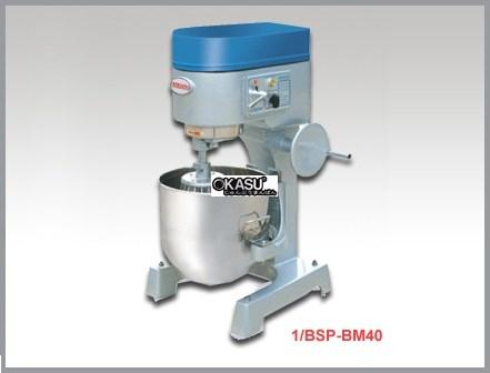 Máy trộn bột KUSAMI 40 lít I/BSP-BM 40