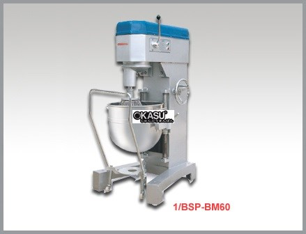 Máy trộn bột KUSAMI 60 lít I/BSP-BM 60