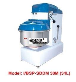 Máy trộn bột KUSAMI 23 lít 2 tốc độ I/BSP-SDDM 30M